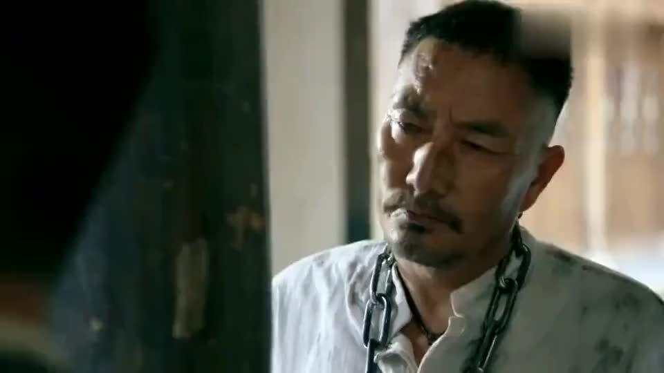 一代枭雄:王二春事太多,放你走还犹豫,气坏蛐蛐