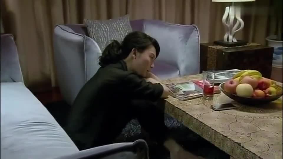 夫妻那些事:林君错过公公忌日,唐鹏拎着行李就走,林君崩溃落泪
