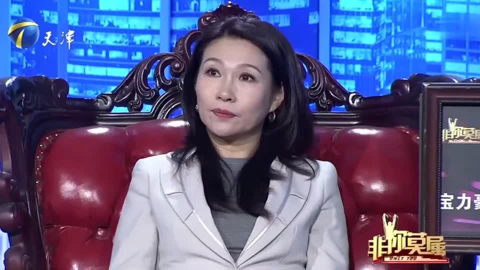 57岁大姐常年国外当中文老师,现场解释成语,却状况百出