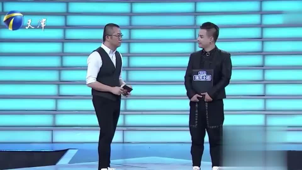 33岁歌手求职,现场唱任贤齐的歌曲,涂磊:只是模仿,没有出路