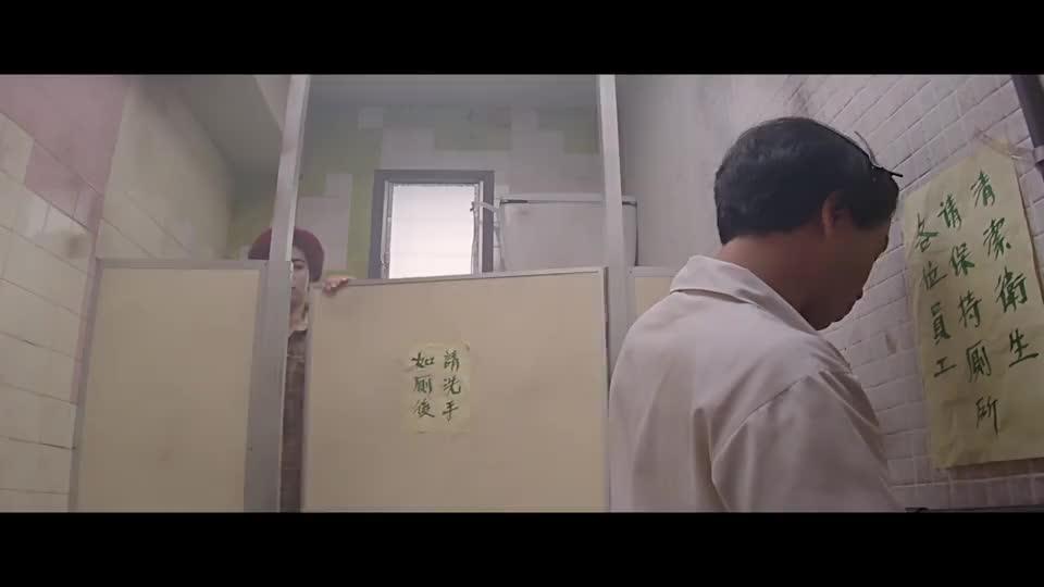袁咏仪和张国荣,第一次见面就这么逗,看了8遍还想笑