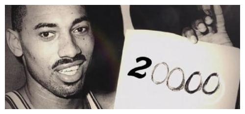 NBA未解之谜:张伯伦一生2000个女友?马龙罚球念的是咒语?