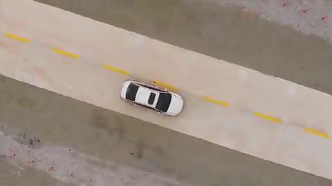 视频:吉利当红轿车之一帝豪GL颜值爆表