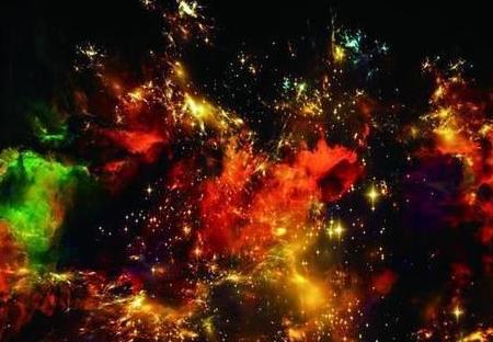 宇宙中随机伽马射线暴能量堪比宇宙大爆炸,外星文明或因此而灭绝