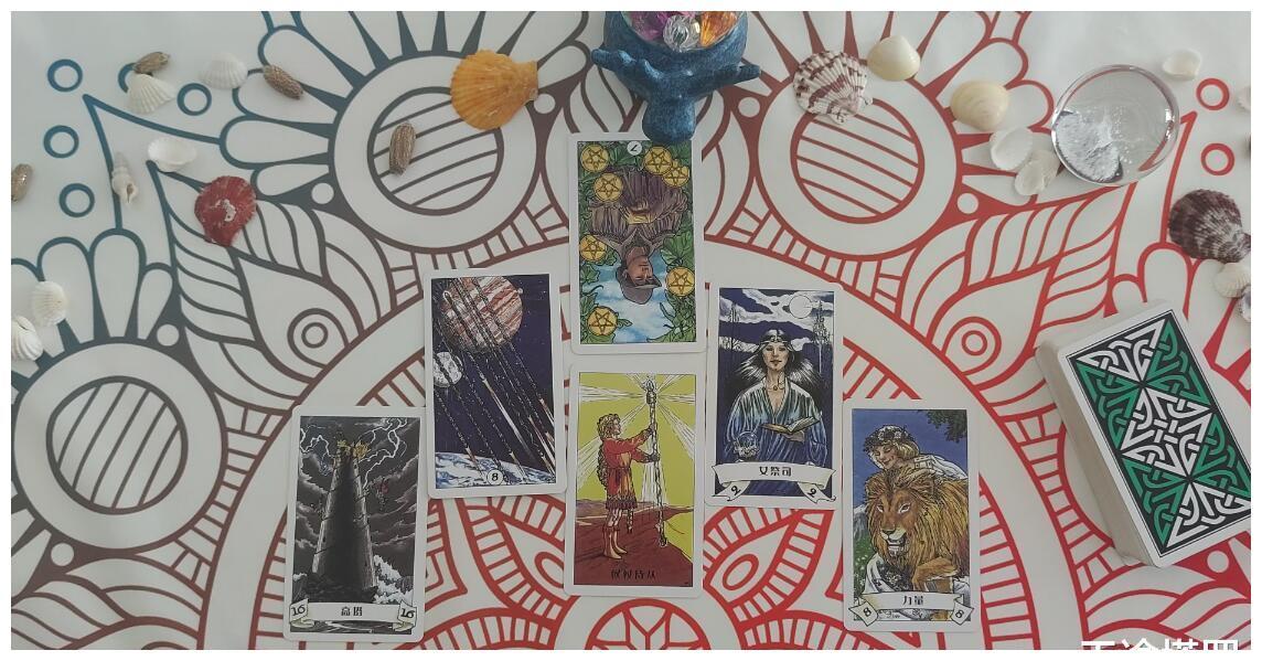 天谕塔罗:天秤座夏季运势,存在困惑,可以发挥表达方面的能力