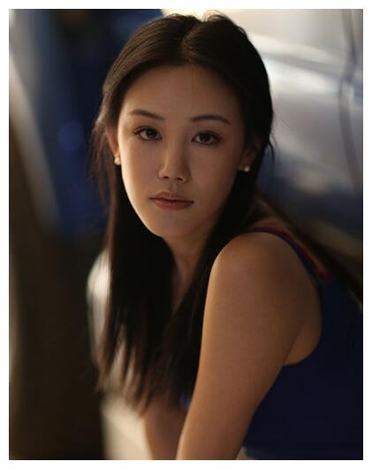 出道10年没火的她,是金鹰视后王姬的女儿,还合作过唐嫣杨幂