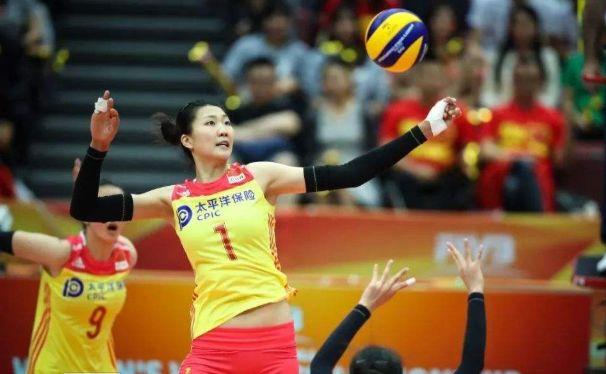 中國女排奧運衛冕之5大核心!朱婷不言而喻,張常寧依然不可或缺