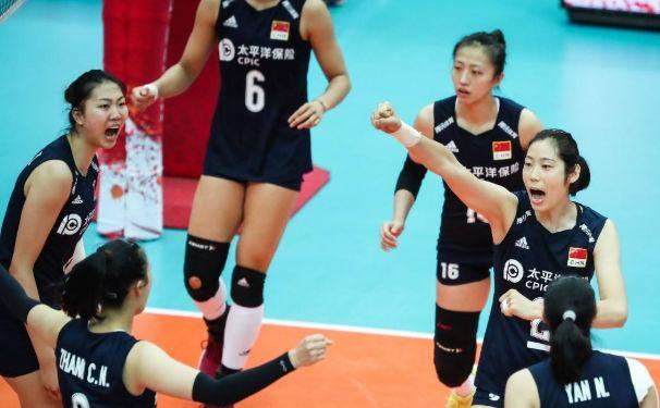 中国女排再获盛赞,被称劳动榜样!奥运卫冕依然存两大隐患