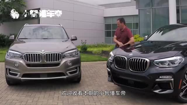 """视频:最帅""""宝马X4m"""",全黑车身,四出排气,百公里加速4.1秒"""