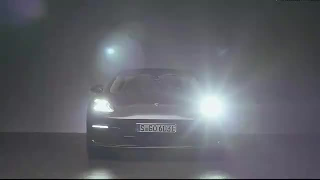 视频:2021保时捷帕拉梅拉4SE-Hybrid行政版-内外饰
