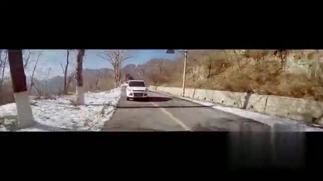视频:新车测试《6款中型城市SUV横评-福特翼虎篇》