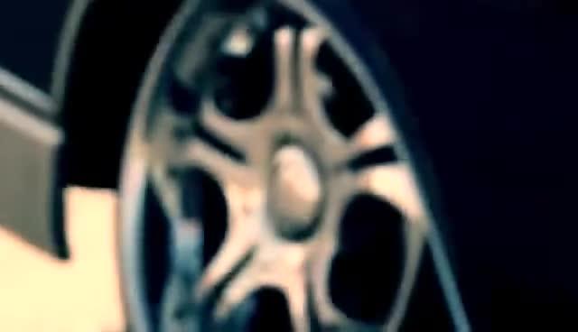 """视频:气场最强""""跳跳车"""",1968年林肯大陆Lowrider改装"""