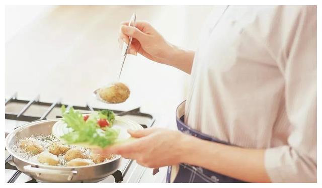 这五种做饭行为,比抽烟危害还大