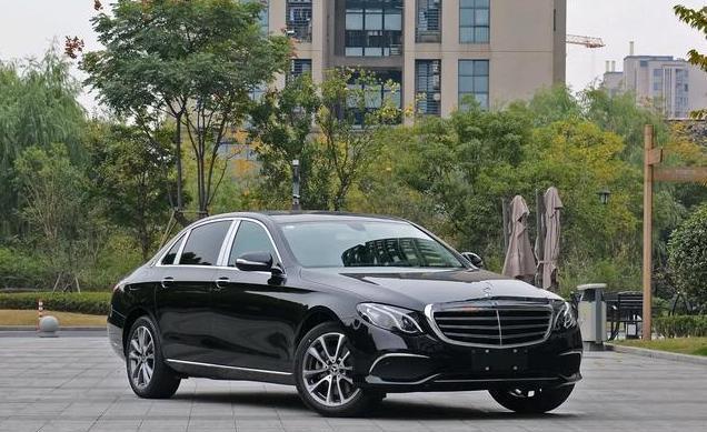 奥迪性价比高的车_奔驰E级与奥迪A6L和宝马5系相比,性价比高不高-新浪汽车