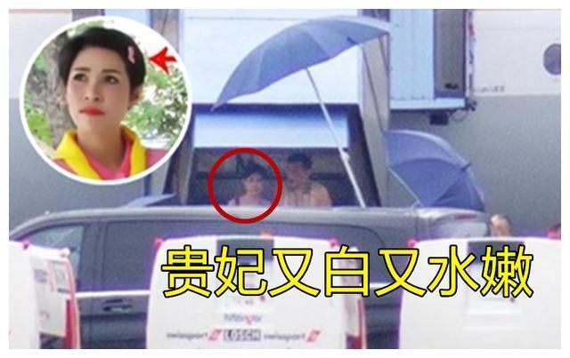 泰国贵妃诗妮娜现状最新消息 泰国贵妃为什么被废