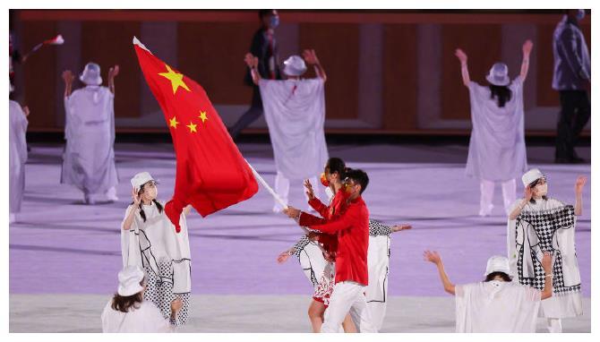 奥运首金得主许海峰:原本飞天点火是我,开幕式前1个月退出了