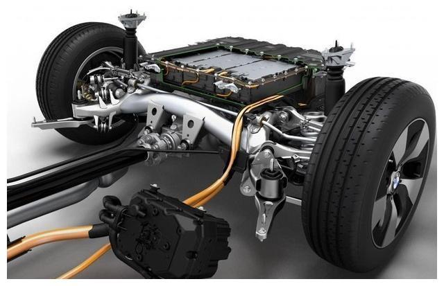 新能源车如果电池包泡水,车子会不会废掉?