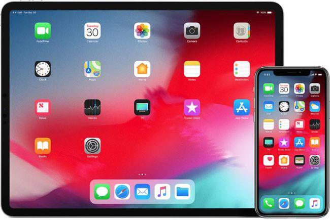 苹果为旧设备发布iOS 12.5.4和iPadOS 12.5.4更新