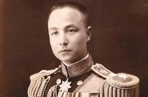 日本投降之后,陈绍宽做了什么,蒋介石强行裁掉海军总司令部