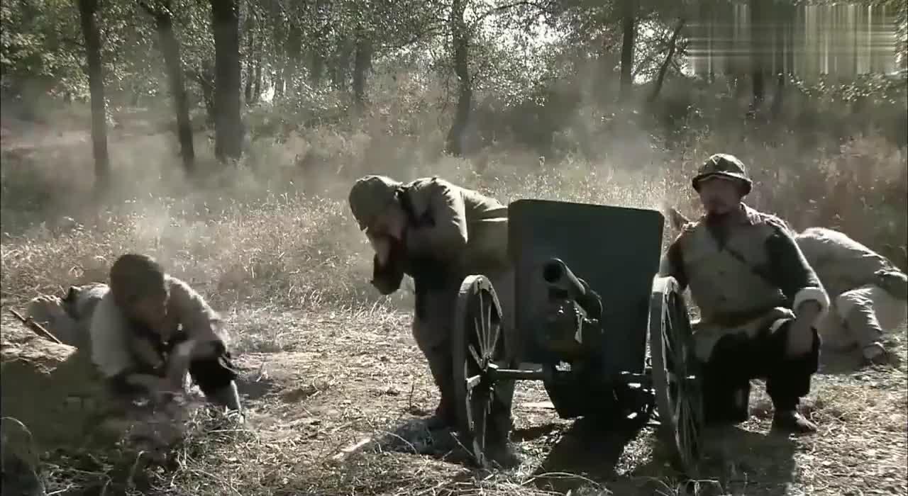 永不磨灭的番号:李大本事一战成名,十几个人端掉伪军炮楼!
