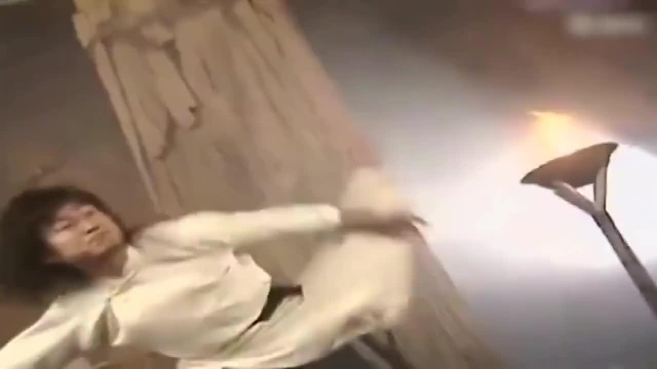 风云:无名的师傅唯一出手的一次,仅一招便秒杀当世三大高手