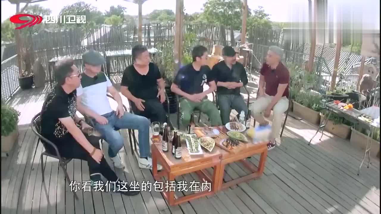 围炉音乐:赵明义回忆黑豹的起起落落,往事如烟,回忆呛眼!