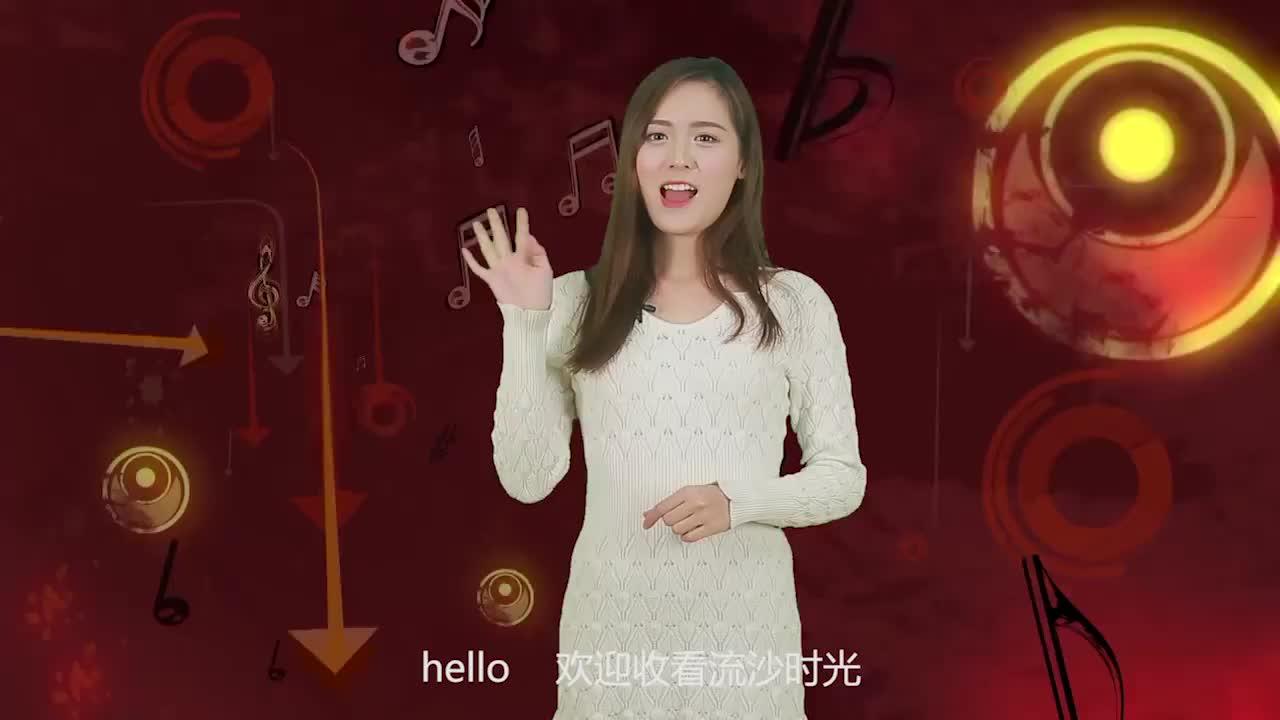 王二妮《情哥哥》,给陕北民歌长脸了