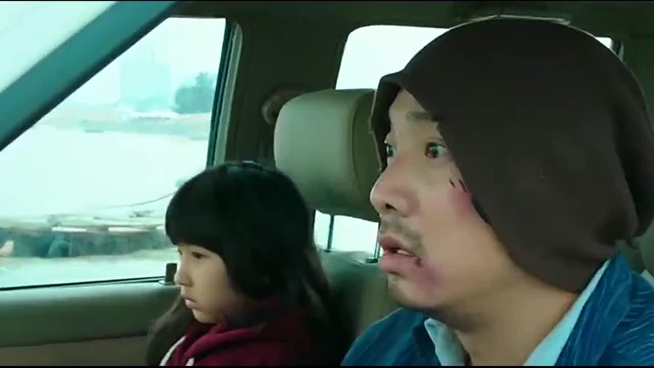 小张子枫 居然把徐峥搞的团团转