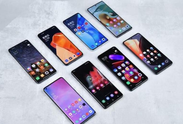 还不知道怎么买手机?盘点各大手机品牌,让你深入了解~