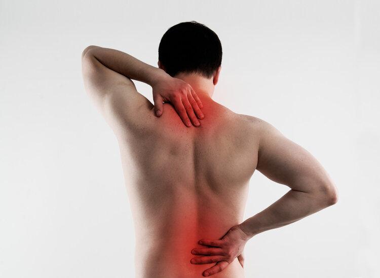 """腰椎间盘突出就像""""出轨"""",中医3种方法帮它走上正轨,很实用"""
