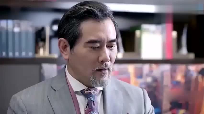 谈判官:白富美给总裁送礼,礼你收了,那我这事是不是该办了