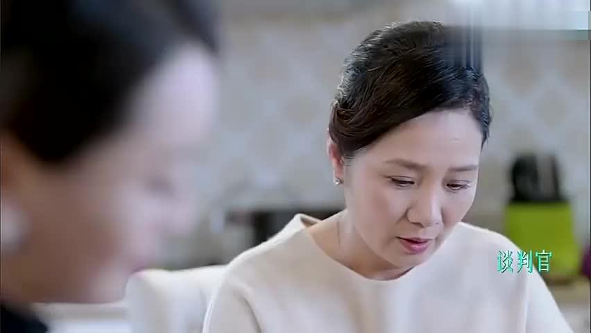 谈判官:白富美跟哥哥争夺公司继承权,同父异母的兄妹有感情