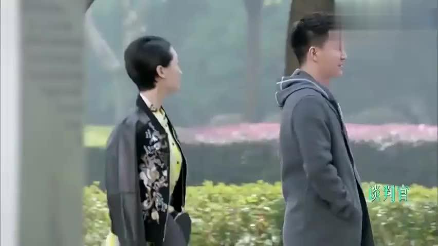 谈判官:白富美答应做杨潇女友,等了好久,这幸福来的有点突然