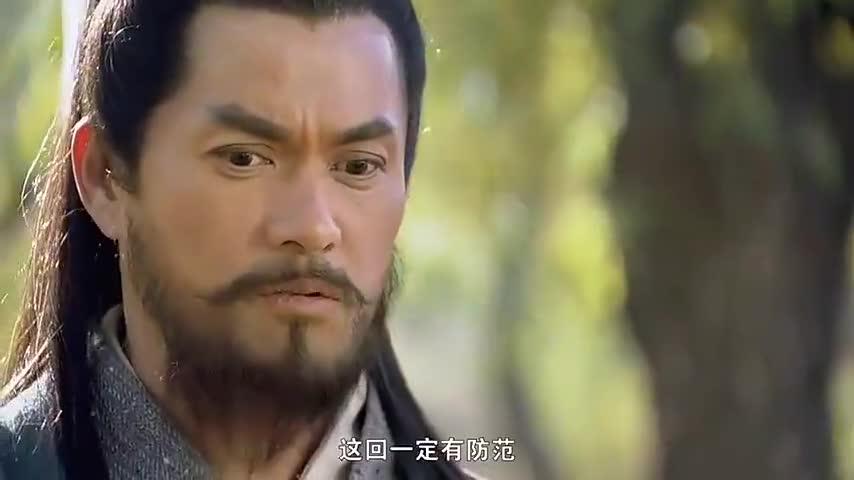 水浒传:公孙胜指点迷津,直接挑明人手不够,还要再多加兄弟!