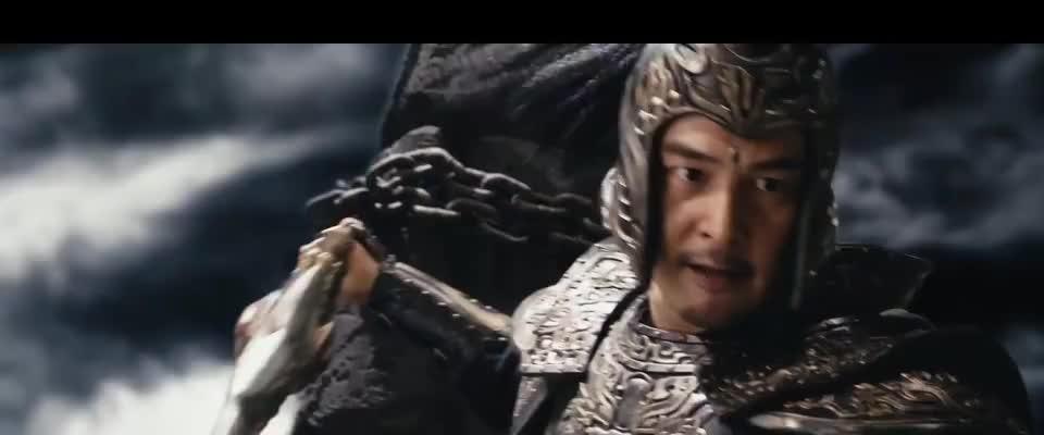 史上最帅天蓬,在线吊打孙悟空