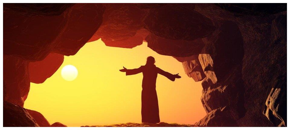 真假耶稣裹尸布,由此引发的故事可以拍部悬疑大片了