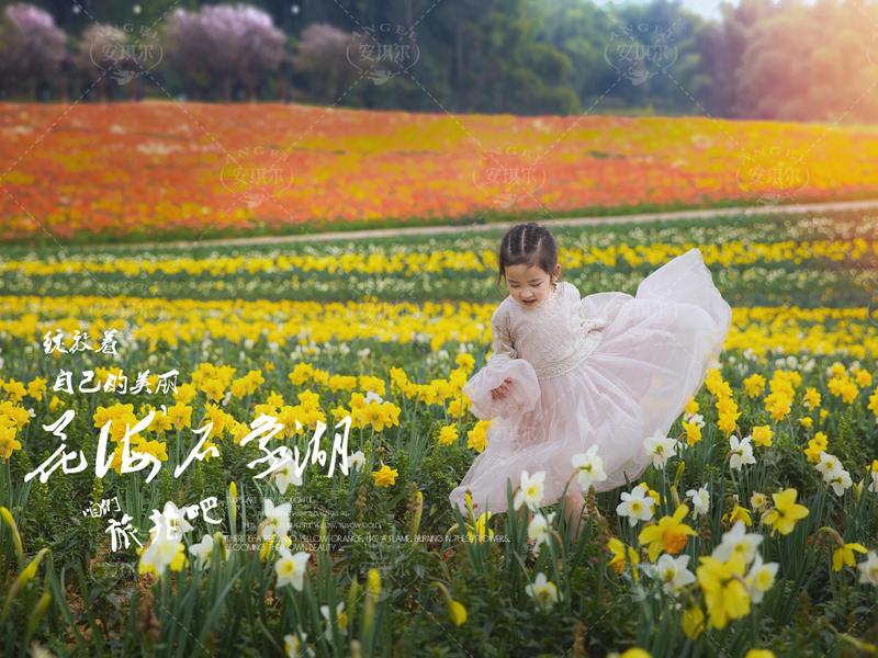 三个儿童摄影的小技巧,助你拍好儿童照