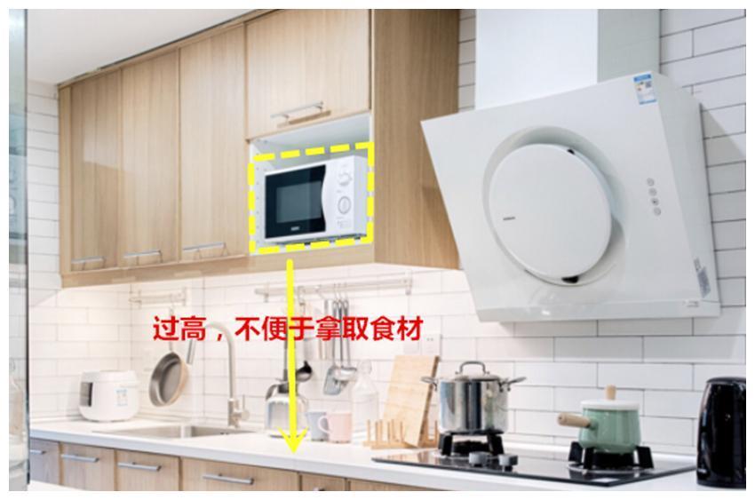 """厨房中这5个""""没用的设计""""可别做了!纯属费钱,你家有吗?"""