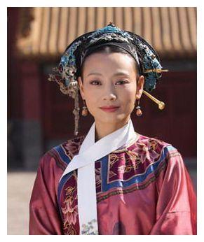 雍正最长寿妃子,活95岁,生五阿哥原是杀死魏璎珞姐姐的凶手!