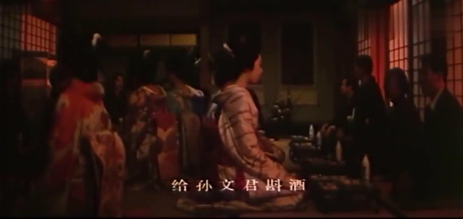 孙中山:珠江电影制片厂1986年出品,不愧是经典老电影,够精彩!