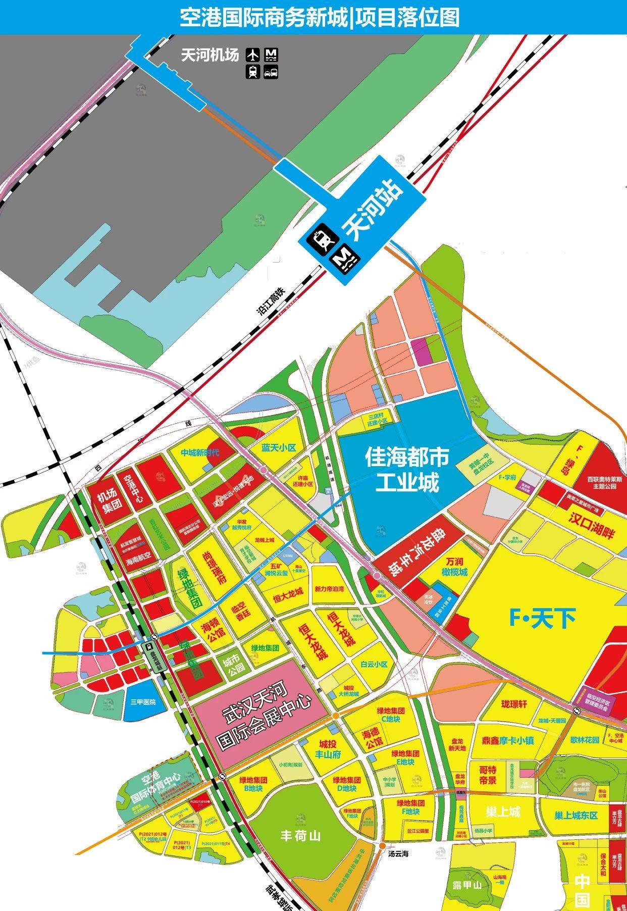 武汉市黄陂区大批拟征地土地用为工业用地,横店、滠口获益较多