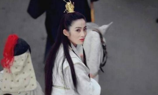 向华胜:独宠张敏9年,转恋张玉珊,却娶了端木樱子