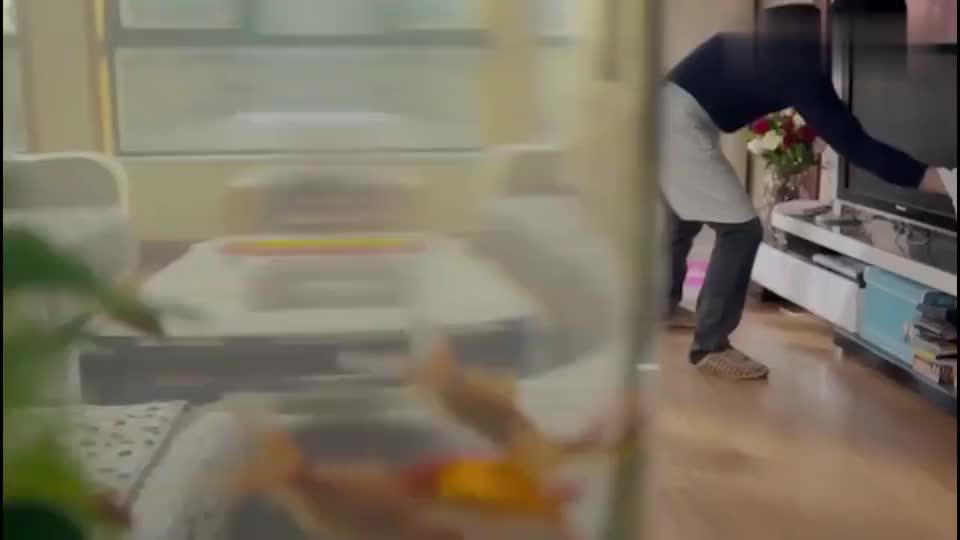 影视:老太太让宽子多孝敬父母,自己只有一个女儿,没有儿子