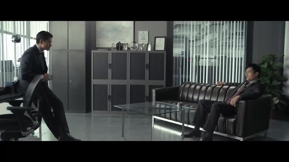 彭于晏被歹徒绑架,郭富城不敢告诉他爹