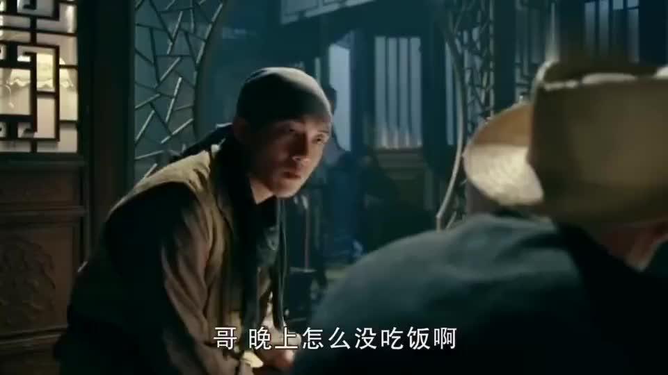 一代枭雄:唐老爷深藏不露,所作所为让何辅堂都非常的困惑
