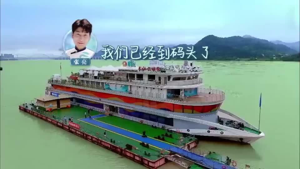 中餐厅4:赵丽颖一听又要买砂锅,眼神立马凶狠,林大厨秒怂!
