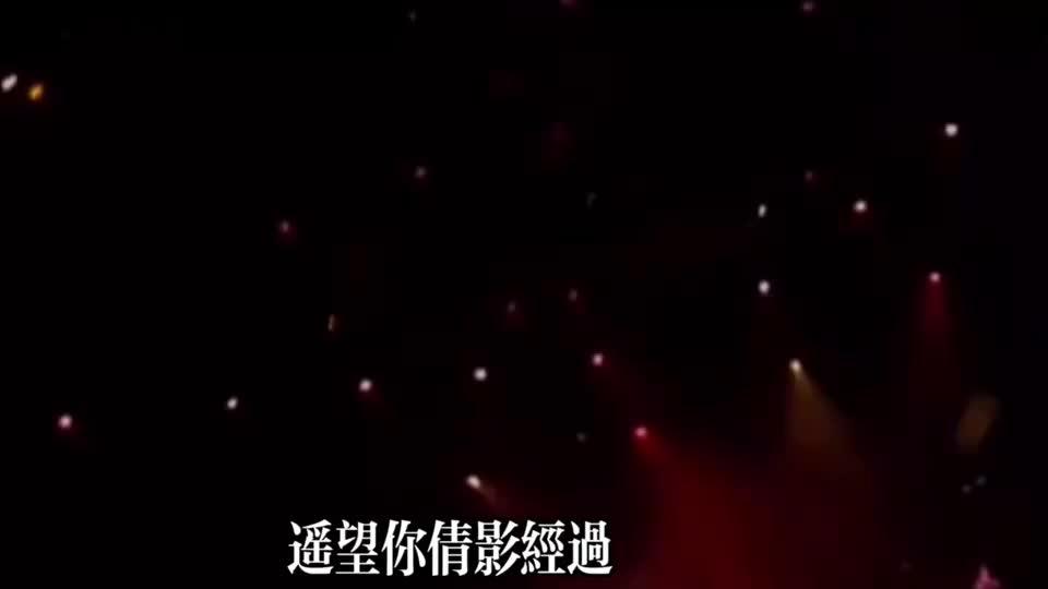 蔡枫华成名曲《倩影》一首屡经翻唱的经典,还是原唱最有韵味