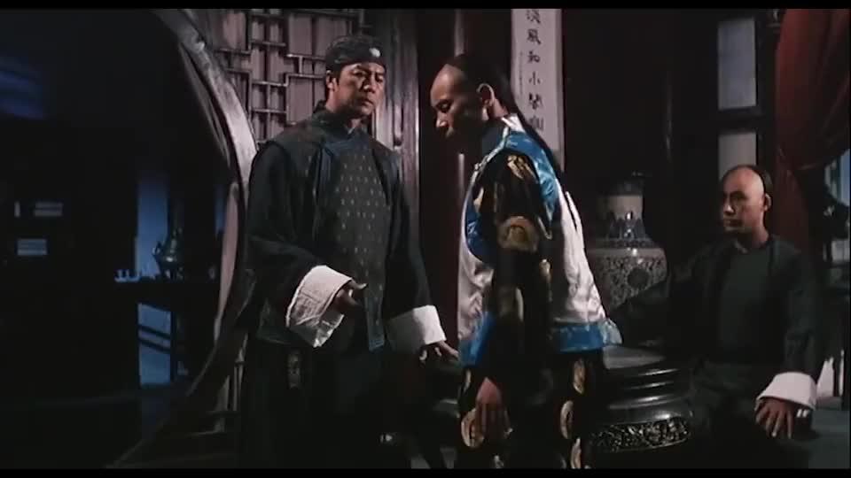 谭嗣同说服袁世凯,话里话外全是机锋!太霸气了