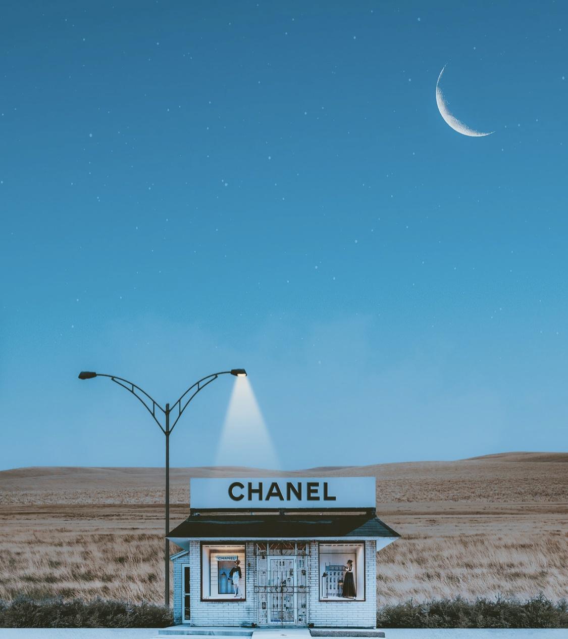Chanel举办第二期文学聚会,与品牌创始人是否有渊源?