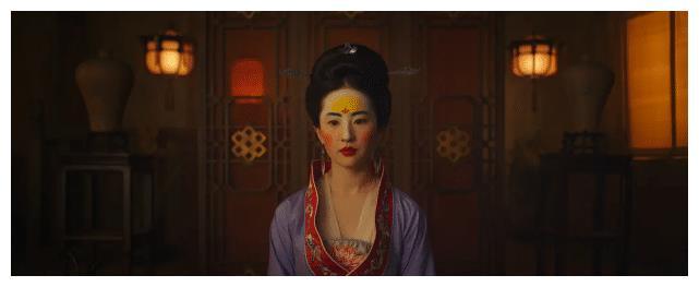 《梦华录》官宣,神仙姐姐刘亦菲终于回来了,柳岩林允也很惊艳